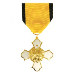 Gold Cross of the Order of Phoenix