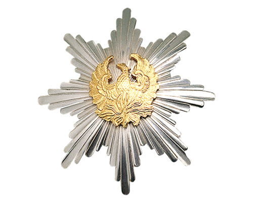 Breast Star of the Order of Phoenix